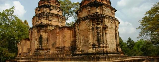 Après ma petite escale a Phnom Penh, je suis d'attaque pour découvrir la plus belle et célèbre partie du Cambodge : les temples millénaires de la région d'Angkor ! Le […]