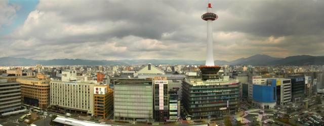 Aujourd'hui, je me décide pendant le petit déjeuner à visiter Kyōto, du moins une partie, car cette ville est immense, et c'est impossible de tout voir en une journée. Première […]