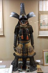 armure de samouraï, Matsue-jo