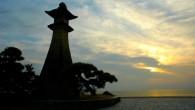 Alors que la tourmente de la centrale nucléaire commence sérieusement à préoccuper le monde, je m'en vais aujourd'hui visiter une petite ville côtière au nord du Kansai, sur le littoral […]