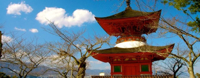 Mon JR Pass magique m'emmène aujourd'hui, vendredi 11 mars, dans l'un des plus beaux et célèbres décors du Japon ! Miyajima, sur l'île d'Itsukushima. Tout le monde a déjà vu […]