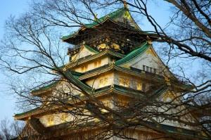Osaka-jo